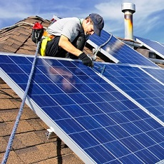 Solar Power Incentives