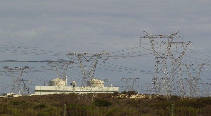 Koeberg Power Station: Idyllic Press: CC 3.0