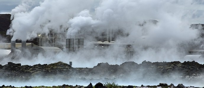 Photo of Free Geothermal Power from Earth's Heart