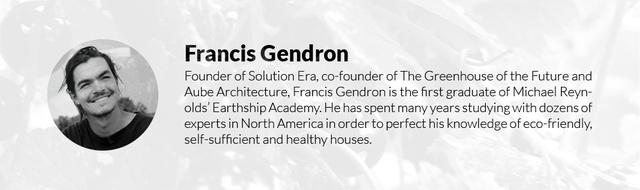Greenhouse of Abundance and Food Self-Sufficiency 11