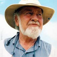 Bill Mollison, Time Scout