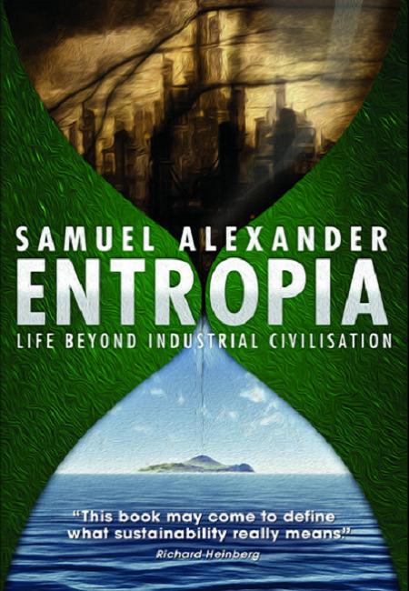 Entropia-Feature