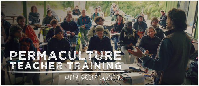 Permaculture-teacher-training