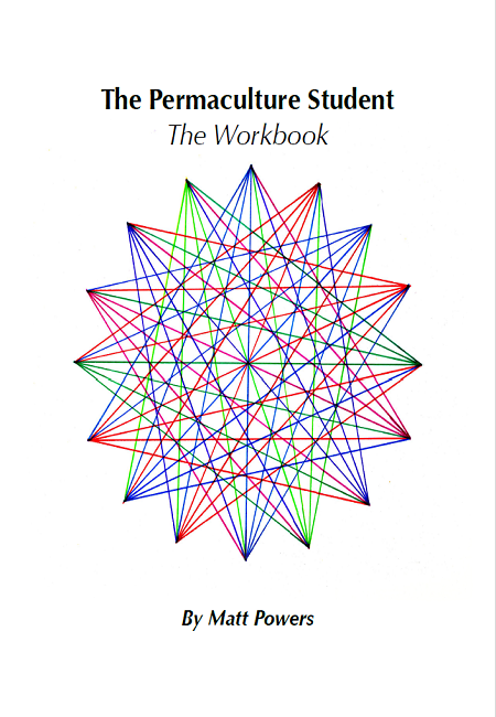 The Permaculture Student Workbook feature