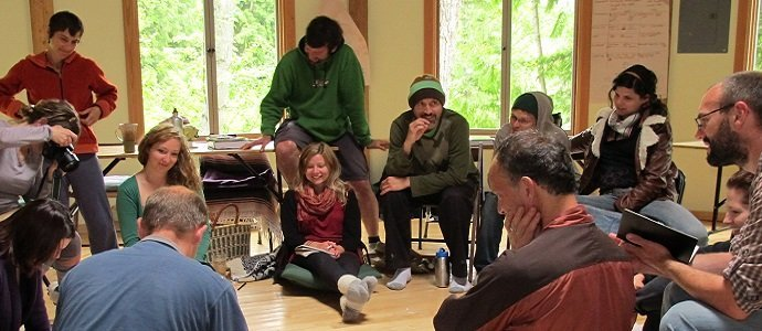 Photo of Learn About Permaculture From Award-Winning Engineer & Ecologist, Rob Avis.