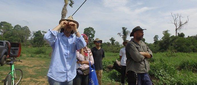 Geoff Lawton, Murujan Permaculture Design, and Taman Pertanian Kuantan Park feature