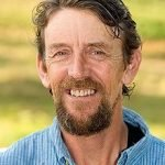Geoff Lawton Director of The Permaculture Institute