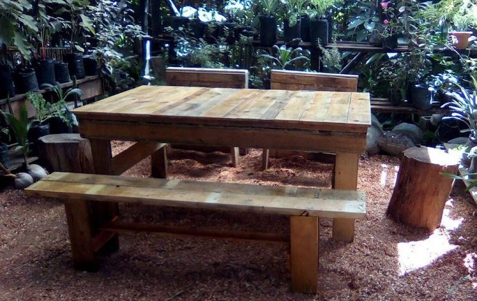 The First Table. Image Courtesy - Jonathon Engels