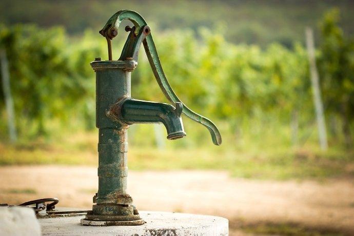 Water Harvesting 01