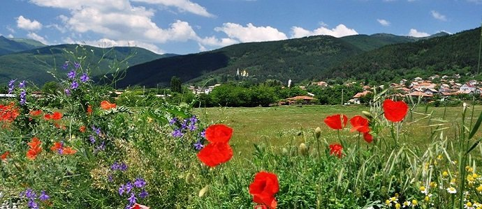 Photo of A Unique Learning Opportunity Studying The Productivity Of Polyculture Market Gardens In The Beautiful Balkans.