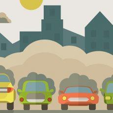 Air Pollution Feat