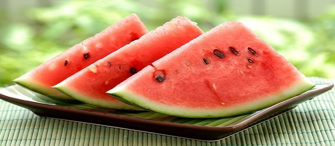 Watermelons Summer at Its Finest   feat