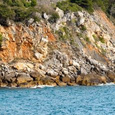 Coastal Erosion Mayhem feat