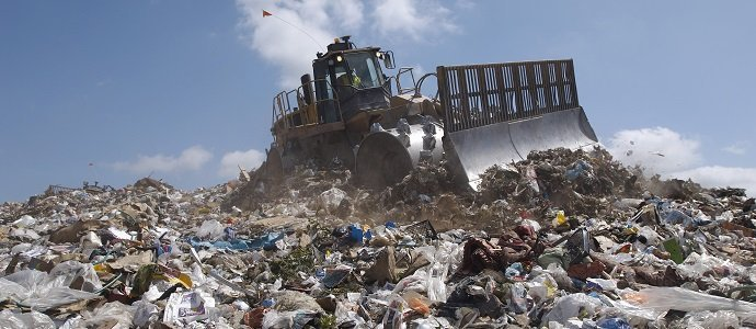Simple Ways to Reduce Waste in Landfills feat