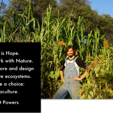The Permaculture Student 2 A Guidebook For The Future feat