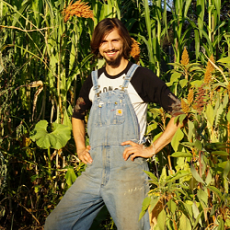 The Permaculture Student 2: A Guidebook For The Future