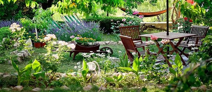 Permaculture – Bringing ther The Layers And The Zones - The ... on garden designs zone 7, garden designs zone 6, garden designs zone 3,