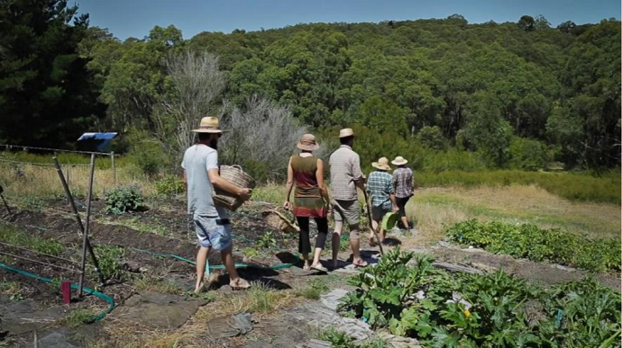 Residencies available at the Wurruk'an Ecovillage and Permaculture Farm (Victoria) 10