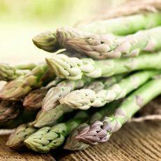 Asparagus Feat