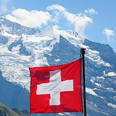 Swiss Voters Back Energy Strategy Referendum