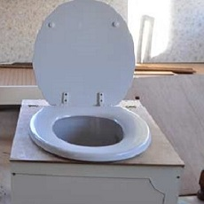 Benefits of a Composting Toilet