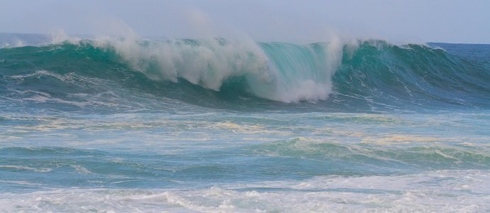 Photo of Continued Climate Change May Disrupt Ocean Currents