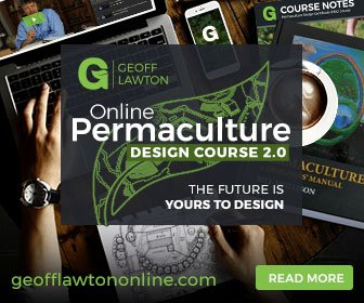 Geoff Lawton Online Permaculture Design Course 2.0