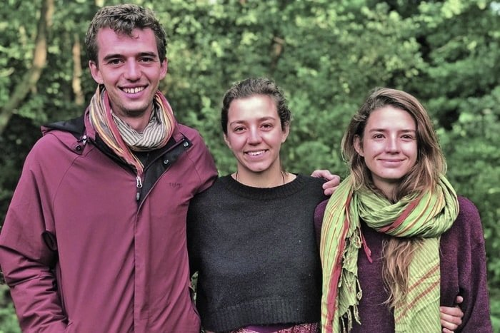 BrackenologyTeam - Youth in Permaculture Prize 2019